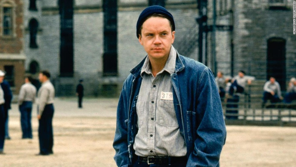 andy dufresne shawshank redemption Page 1 j the shawshank redemption storyline in the shawshank redemption, our main character is andy dufresne who has just been wrongfully accused of killing his wife.