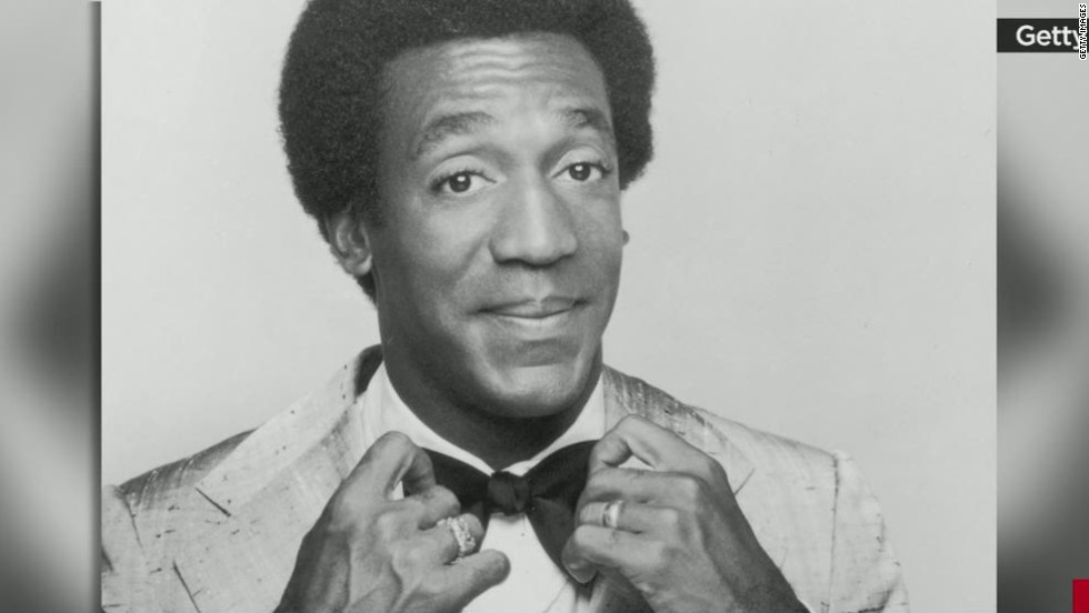 Timeline of Bill Cosby's career and the rape allegations