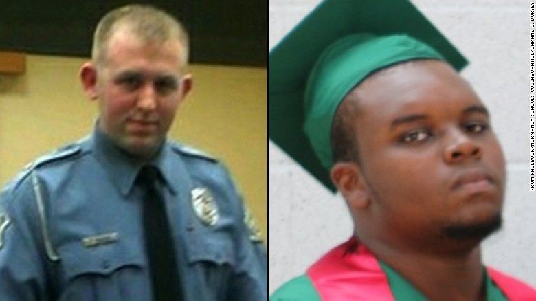 Michael Brown's family to file civil lawsuit