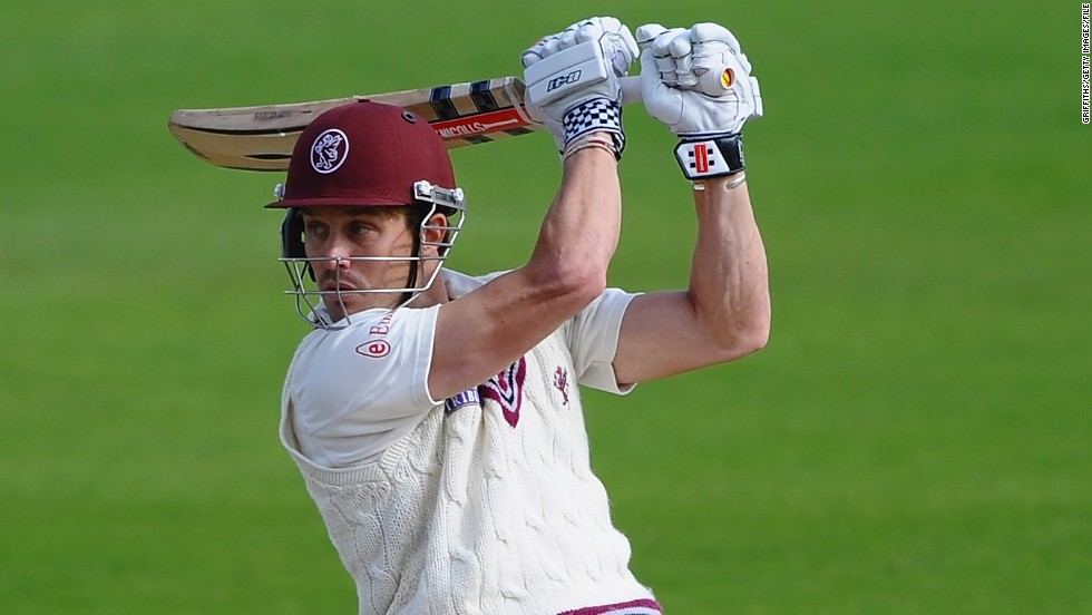 "Nick Compton is a friend of Hughes' who has played for the England Test team. The pair became close friends and lived together in London. ""I feel sick, I feel devastated,"" Compton told CNN. ""I'm sitting here with a former colleague of mine and we just feel a bit numb."""