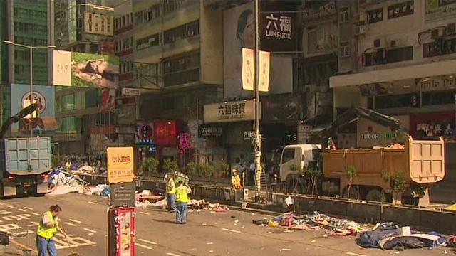 lklv coren mong kok protest site cleared_00012007.jpg