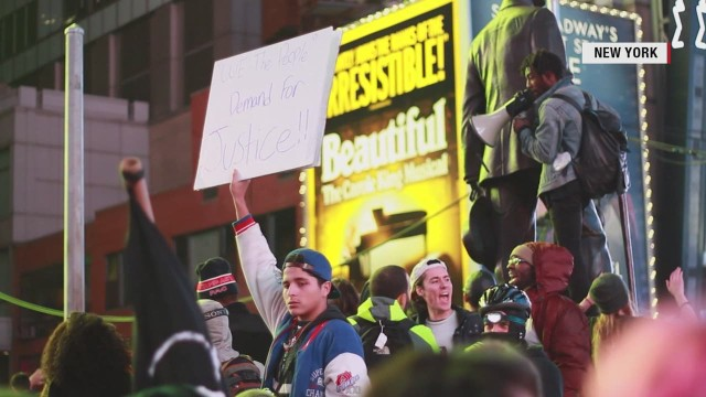 orig coast to coast protests for Michael Brown npr_00005210.jpg