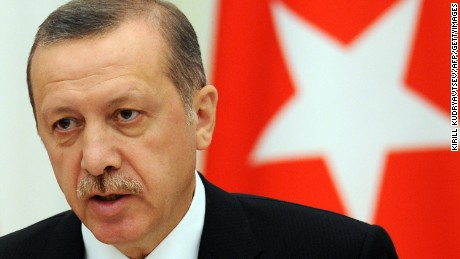 Is the EU is ready to hold its nose in dealing with Turkish President Recep Tayyip Erdogan's authoritarian administration?