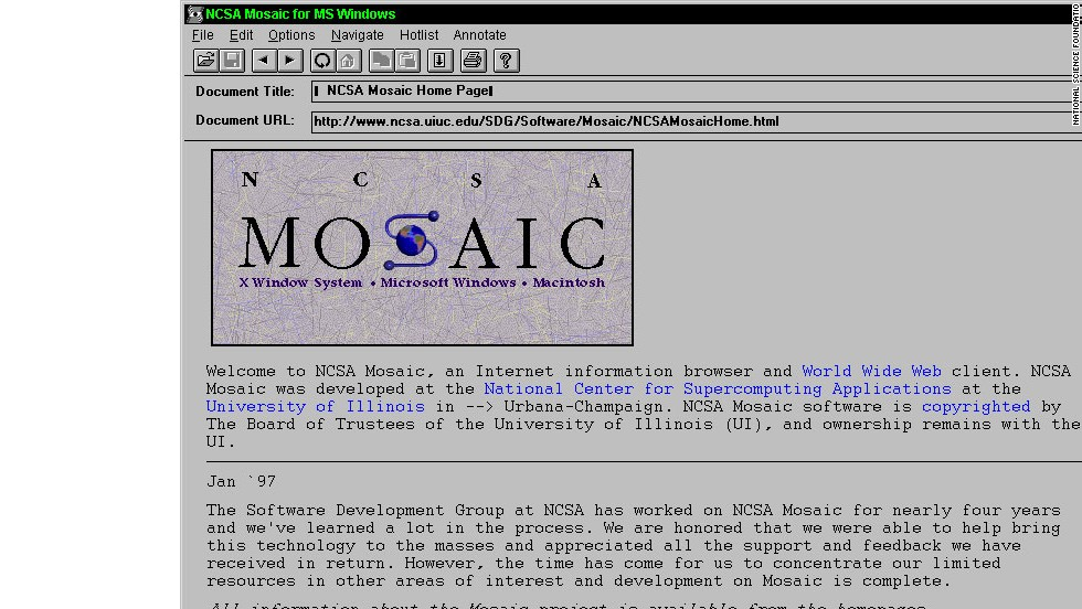 "This was the toughest question on the survey. Only 9% knew that Mosaic, created in 1992, came first. Next question: ""Hashtags"" are widely used on which website?"