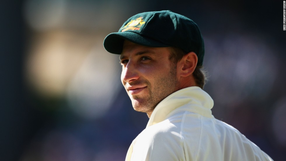 Australia international Phil Hughes died on November 27 2014, two days after being hit by a cricket ball while playing a professional match for his South Australia side in Sydney.