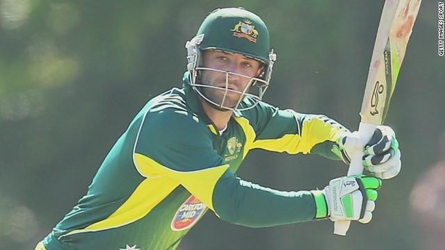 dnt snell phillip hughes australian cricketer death_00002521.jpg