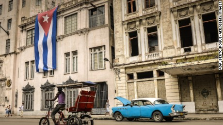 Why I changed my mind about Cuba