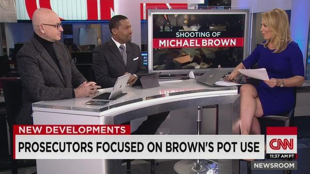 NR Brooke Baldwin Prosecutor focused on Michael Brown's pot use_00010925.jpg