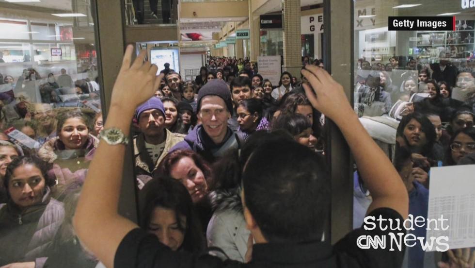 CNN Student News - 12/01/14