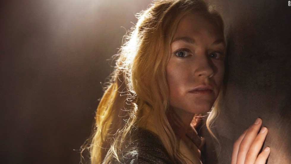 """The Walking Dead's"" midseason finale in November was a heartbreaker. Emily Kinney's Beth got into an altercation with Dawn (Christine Woods) that led to her death. Several fans turned to Twitter to admit that Beth's tragic ending left them in tears."