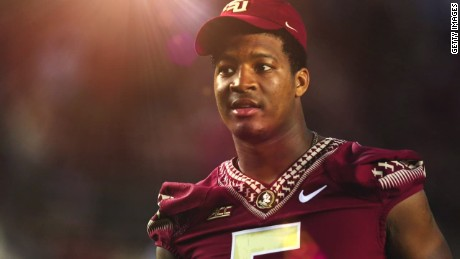 FSU settles for $950,000 in Jameis Winston rape case