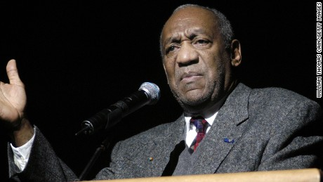 Cosby's attorney: These allegations are unsubstantiated