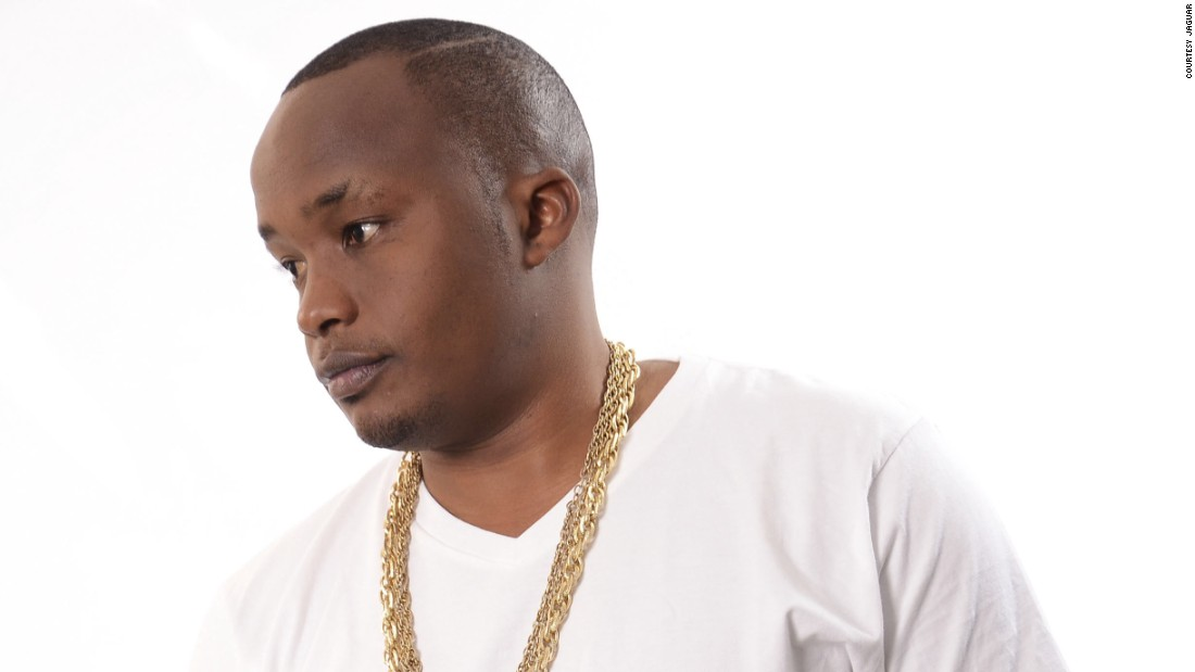 """Jaguar, a.k.a. Charles Njagua Kanyi, is a popular Kenyan musician. The video for his latest single, """"Kioo,"""" was filmed in one of Kenya's largest correctional facilities, the Industrial Area Remand Prison."""