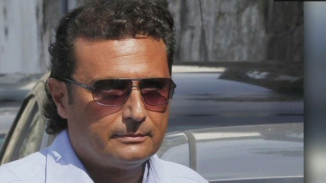 Costa Concordia's captain speaks in court