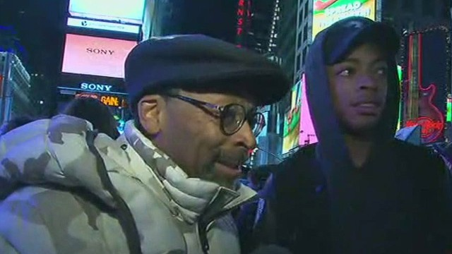 ctn sot feyerick spike lee protests times square_00001815.jpg