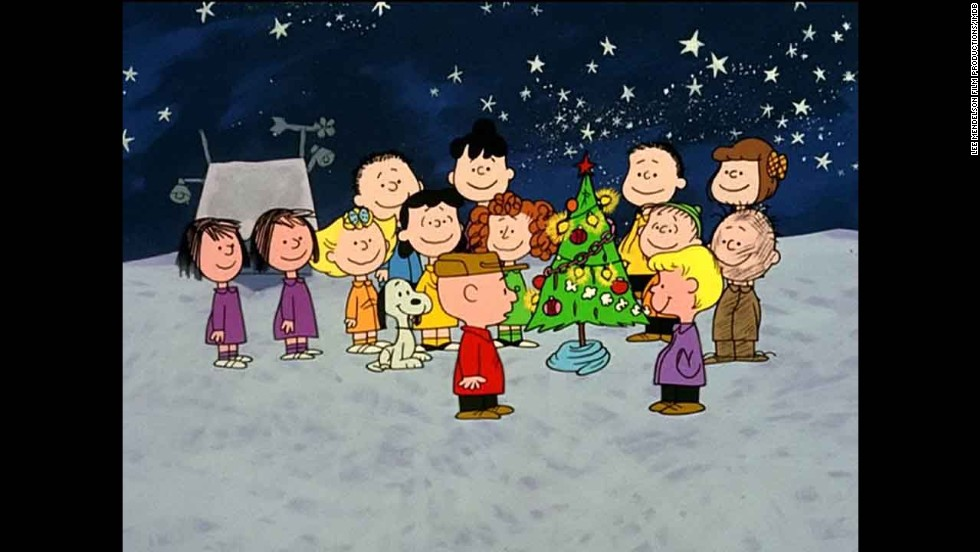 "It doesn't quite feel like the holidays without our favorite seasonal TV shows and movies. ""A Charlie Brown Christmas,"" which came out in 1965, is the story of bypassing the commercialization of the holidays in favor of something more uplifting."