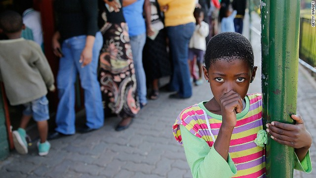 South Africa: One year without Mandela