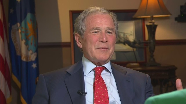 exp sotu.george.bush.weighs.in.on.jeb.bush.2016_00001813.jpg