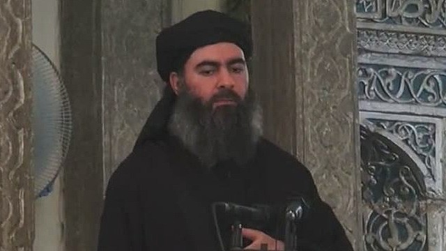 ISIS leader's influence growing?