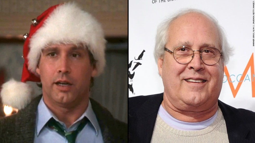 Christmas Vacation Cast Where Are They Now