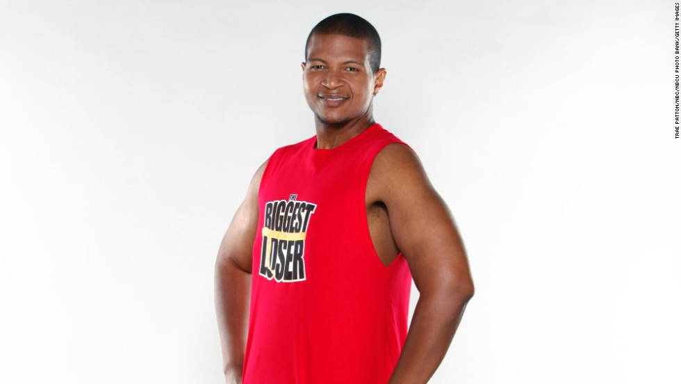 """Biggest Loser"" contestant Damien Gurganious died on November 24 from an inoperable brain bleed caused by the sudden onset of a rare autoimmune disorder, idiopathic thrombocytopenic purpura (ITP), his wife Nicole Gurganious said in a public Facebook post. Gurganious was 38."