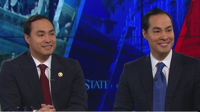 exp .Crowley SOTU Castro brothers Race issues.Black and blue Political similarities  _00000416.jpg