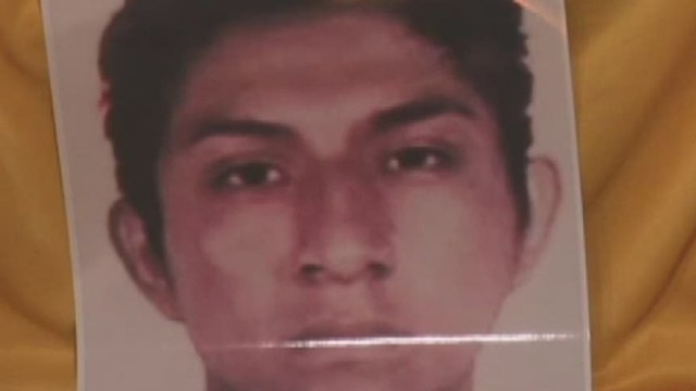 Remains of Mexican student identified