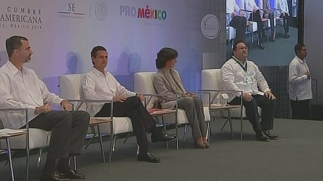 cnnee gonzalez mexico iberoamerican meeting_00003303.jpg