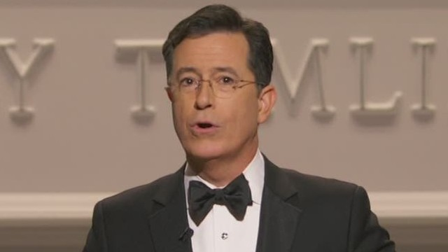 NewDay Inside Politics: Colbert on the First Lady's courage_00002314.jpg