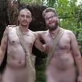 James Franco Seth Rogen Naked and Afraid