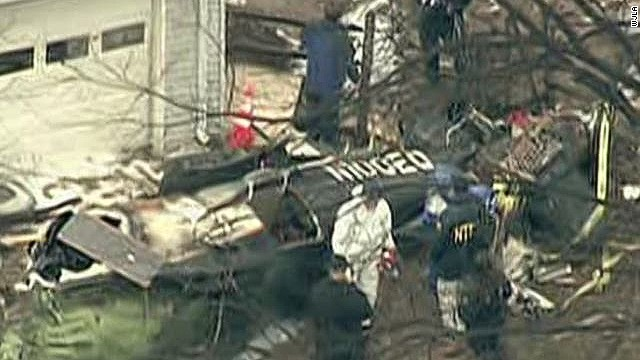 nr malveaux plane crashes into maryland home _00000607.jpg