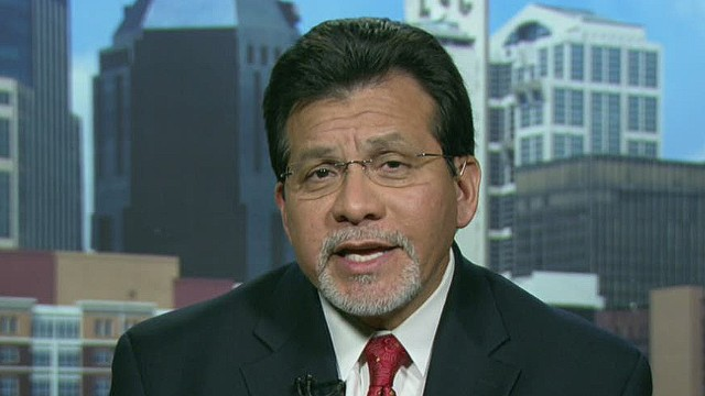 Gonzales: Torture report may be 'biased'