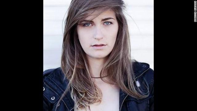 Rebecca Rutten