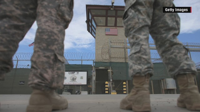 McCain offers hope that Gitmo could be closed