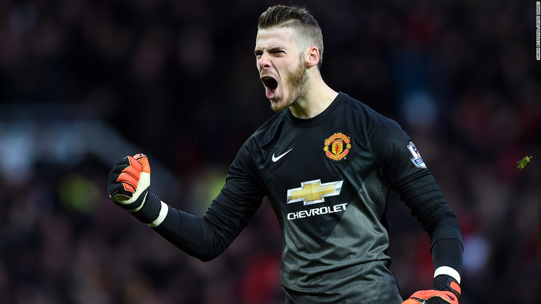 Mendes' client David de Gea was the victim of a bureaucratic mishap between United and Real on transfer deadline day, but signed a new contract with the Red Devils shortly after.