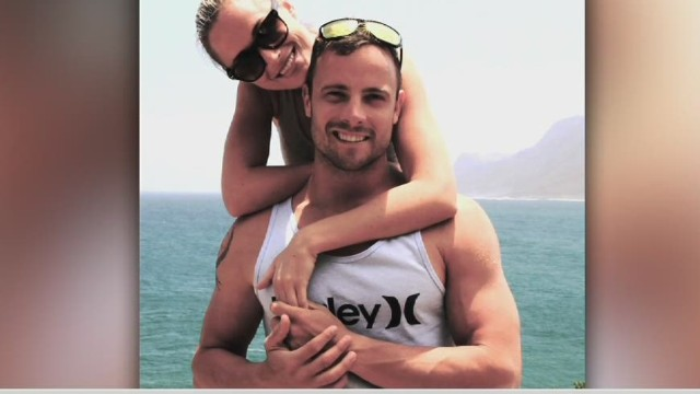 Mom: Reeva didn't need to be Mrs. Pistorius
