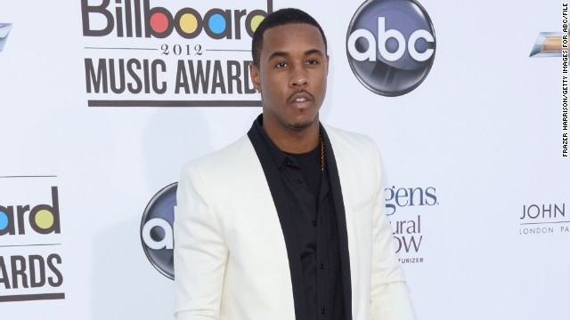 Singer Jeremih is facing charges in New Jersey after allegedly getting a friend to open an aircraft door for him.
