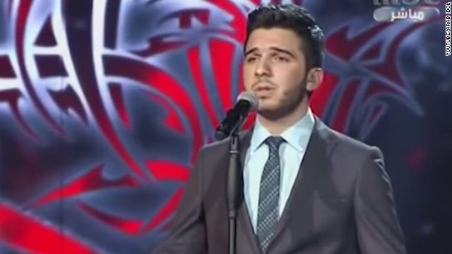 ct sot hazem shareef syrian arab idol winner_00004601.jpg