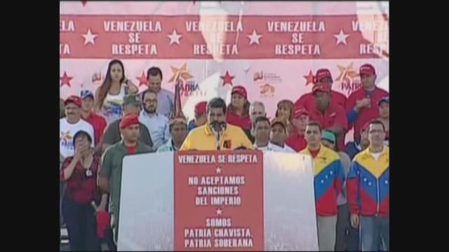 cnnee osmary hernandez venezuela report 15 years constitution_00003703.jpg