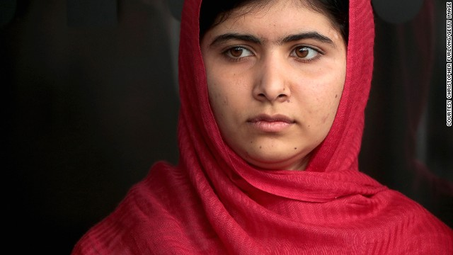 Malala: Taliban school attack 'senseless'