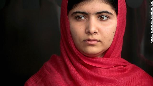 Malala: Taliban school attack 'senseless'