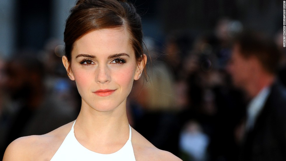 "<strong>Best: </strong>In September, Emma Watson used her celebrity for a good cause. She spoke in front of the United Nations as part of the launch of its HeforShe campaign, which promotes gender equality. ""How can we affect change in the world when only half of it is invited or feel welcome to participate in the conversation?"" she said. ""Men -- I would like to take this opportunity to extend your formal invitation. Gender equality is your issue, too."""