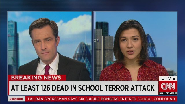 Pakistan terror attack: What's next?