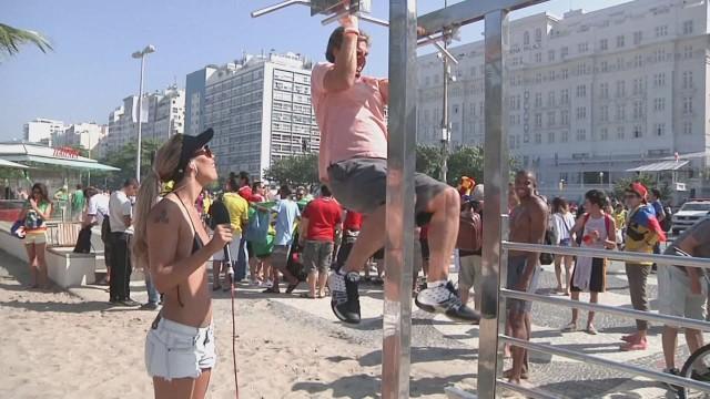 cnnee cafe montero beach fitness copa cabana_00030828.jpg