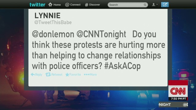 cnn tonight cops under fire social questions _00000818.jpg