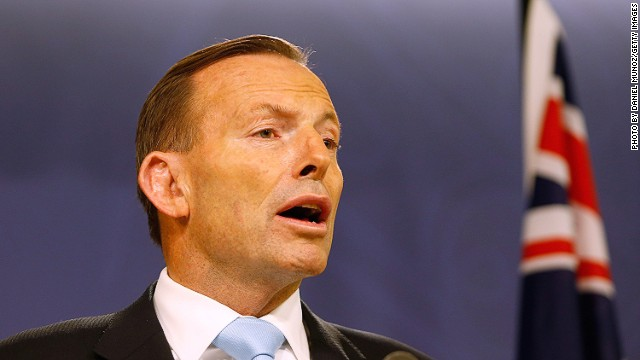 Australian PM Abbott survives no confidence vote