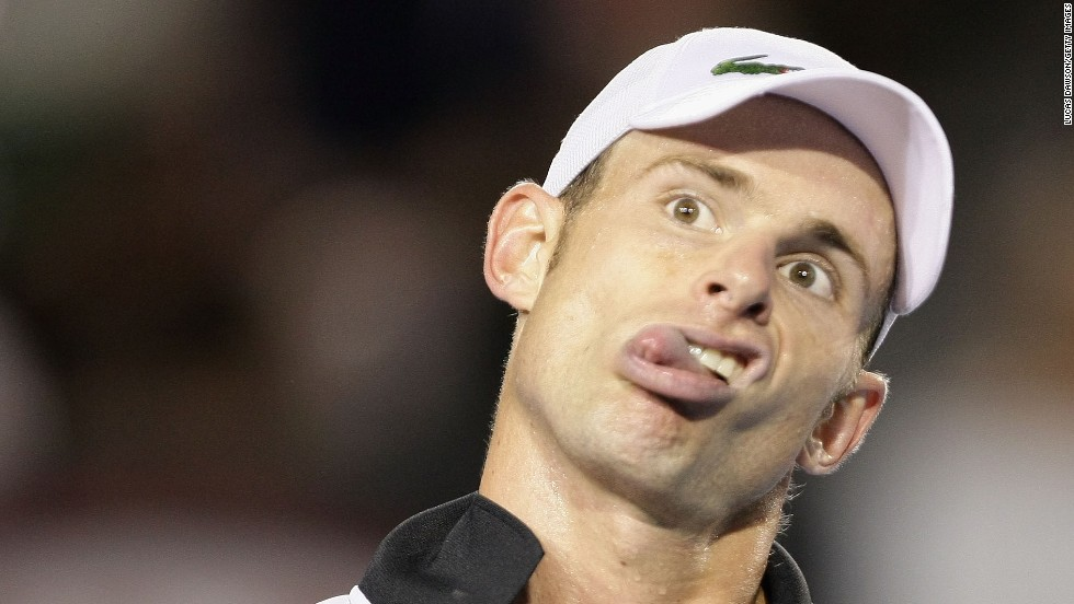 Andy Roddick has warned tennis is in danger of losing its personality.