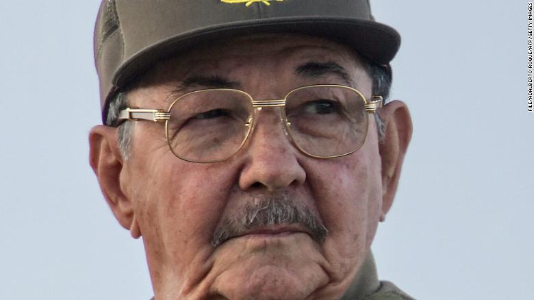 Resultado de imagen para Raúl Castro