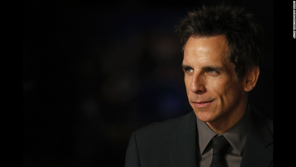 "We would love to see actor Ben Stiller have a ""Zoolander""-themed birthday on Monday, November 30."