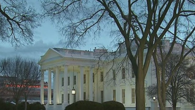 Will the White House retaliate for hack?